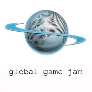 Le logo du Global Game Jam